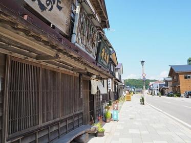 Inishie Kaido Street image