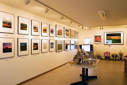 Haruo Kikuchi Photo Gallery (Hokusei-no-Oka) image