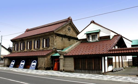 Old Merchant House of the Maruichi Honma Family image