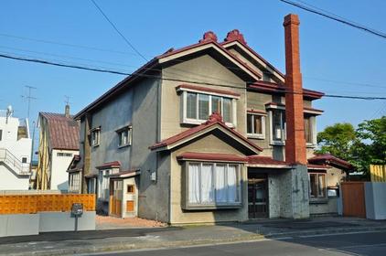 旧瀬戸邸 image