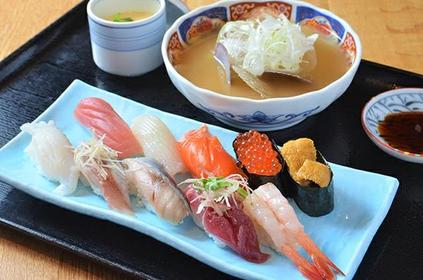 Machi no Sushiya Shiki Hanamaru (Tokeidai Store) image