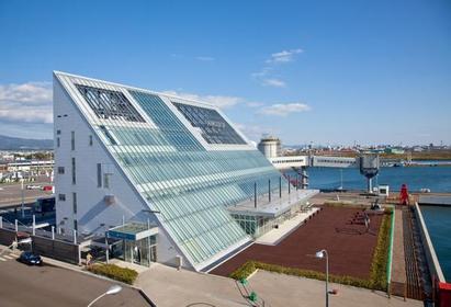 津軽海峡フェリー「函館フェリーターミナル」 image