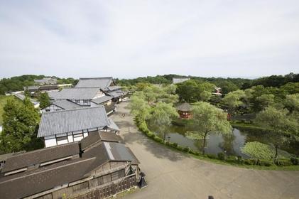 登別伊達時代村 image