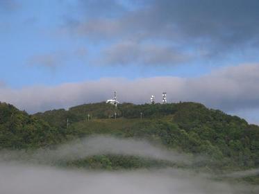 藻岩山 image