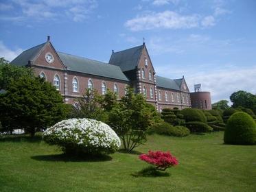 灯台の聖母 トラピスト修道院 image