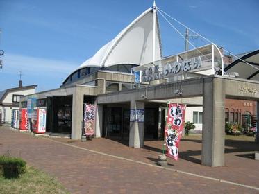 Roadside Station Iwanai image