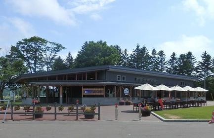 Roadside Station Akan Tancho-no-Sato Crane's Terrace image