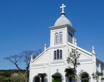 大江教會 image