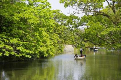 柳川市遊船 image