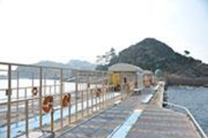 다카시마토비시마이소 낚시 공원 image
