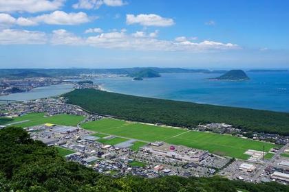 Niji no Matsubara image