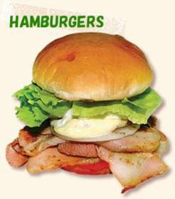 Sasebo Burger BigMan Kyomachi Main Store image