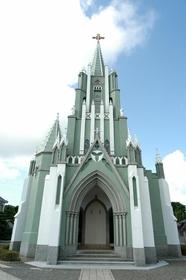 聖方濟.沙勿略記念聖堂 image