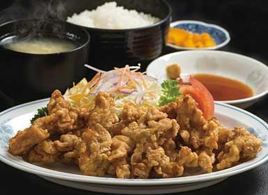 东洋轩餐厅 image