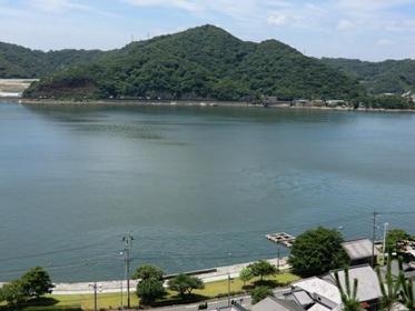 Misumi West Port image