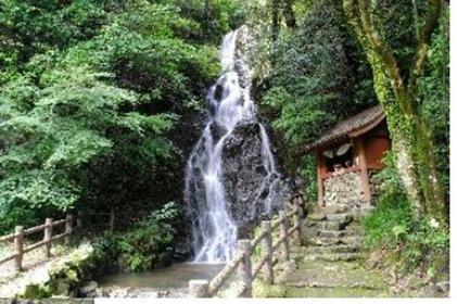 조인노타키 공원 image