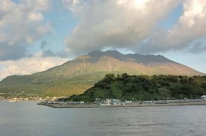 Sakurajima image