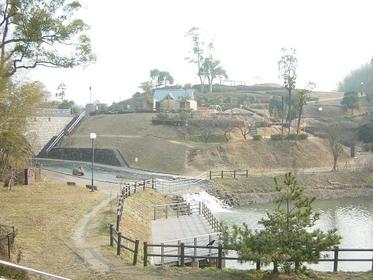 다카타 노세야마 공원 image