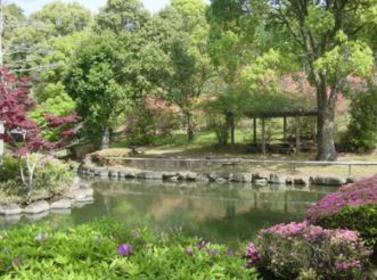 구니토미쵸 호케다케 공원 image