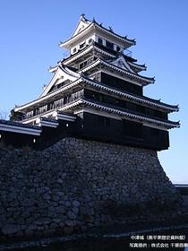 Nakatsu Castle (Okudaira Clan Historical Museum) image