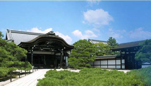 仁和寺 image