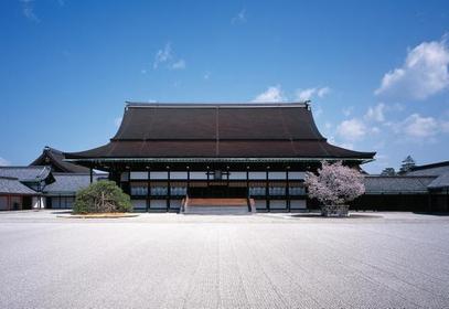 京都御所 image