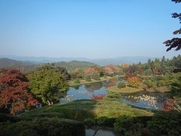 Shugakuin Imperial Villa image
