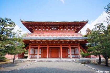 大徳寺 image