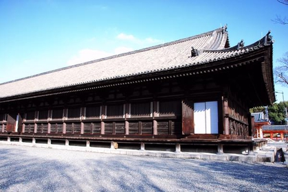 Rengeoin Temple (Sanjusangen-do) image