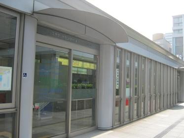 京都站前市巴士・地下鐵詢問處 image