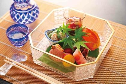 Kyoto Hotel Okura Villa Kyoto Cuisine Awata Sanso image