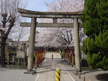 六孫王神社 image