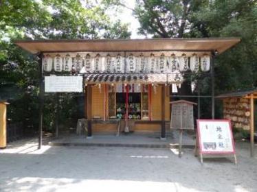 Shiramine Shrine image