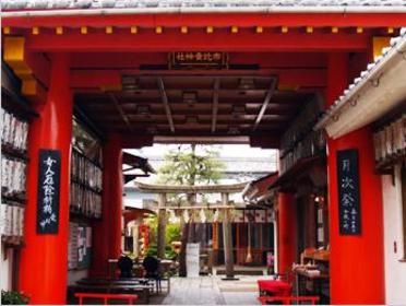 Ichihime-jinja Shrine image
