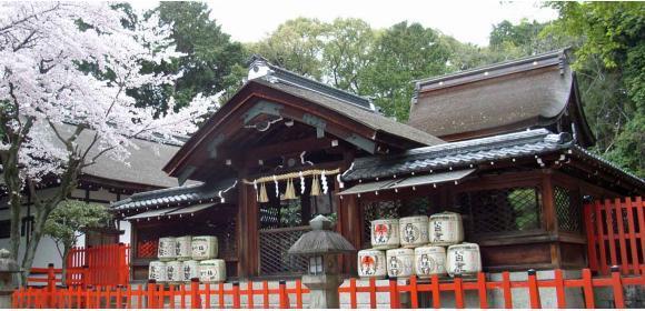建勳神社 image
