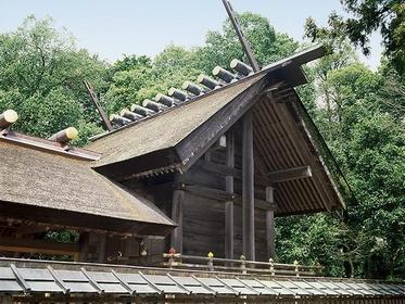 籠神社 image