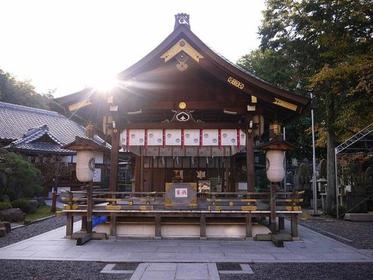 荒木神社 image