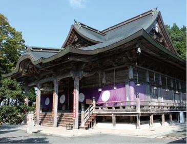 成相寺 image