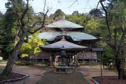 松尾寺 image