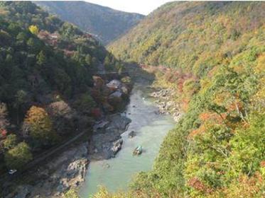 嵐山 image