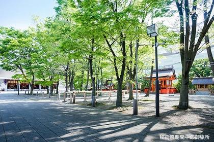 伏見稲荷大社 御旅所 image