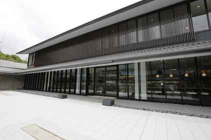汉检 汉字博物馆、图书馆(汉字Museum) image
