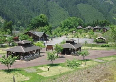 宇津峽公園露營場 image