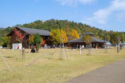 スチールの森 京都 image