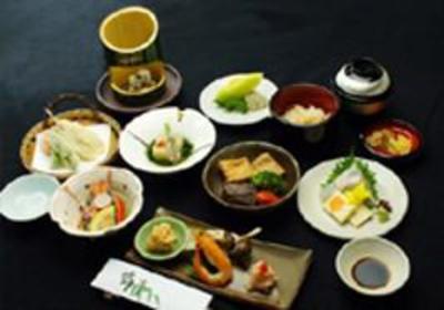 Kyoto Cuisine Juntei image