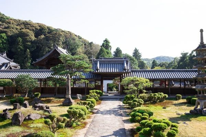 興聖寺 image
