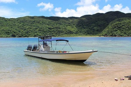 One Ocean Iriomote Island Fishing Guide Service image