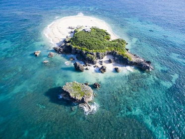 コマカ島 image