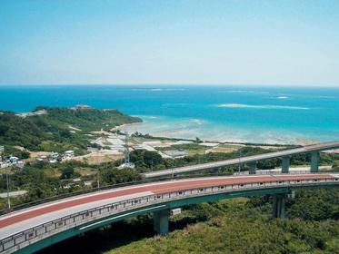 Nirai Kanai Bridge image