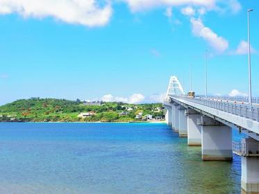 Sesoko Bridge image
